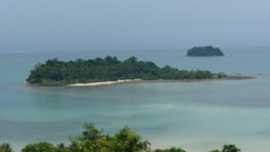 Koh Chang Beaches