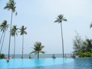Relax from Shopping in Singapore with a Short Ferry Ride to Bintan Island Just Off South East Singapore