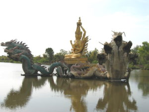 Well Worth Half a Day Visiting the Replica Ancient City Bangkok