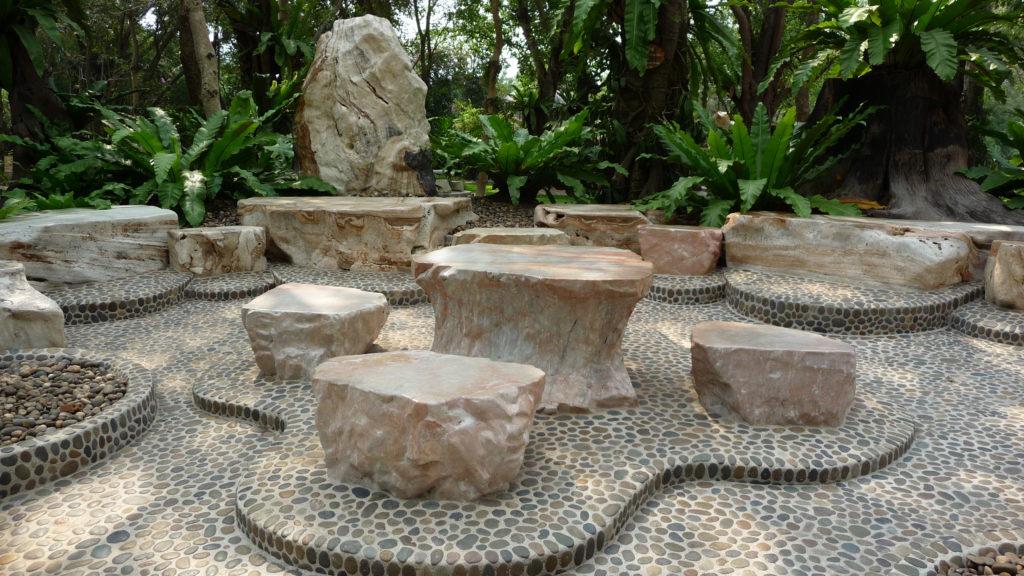 Million Years Stone Park and Crocodile Farm