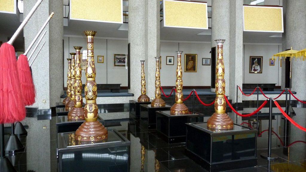 Royal Regalia Museum Brunei