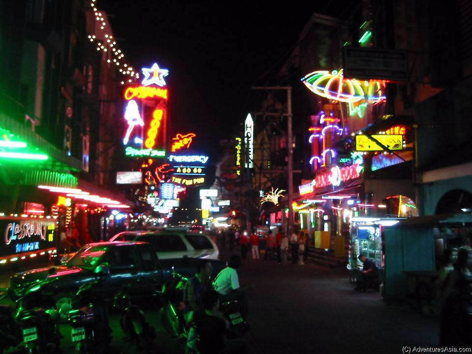 Thailand Travel Tips and Advice