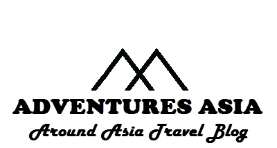 Asia Travel Blog | The Best Way To See Asia